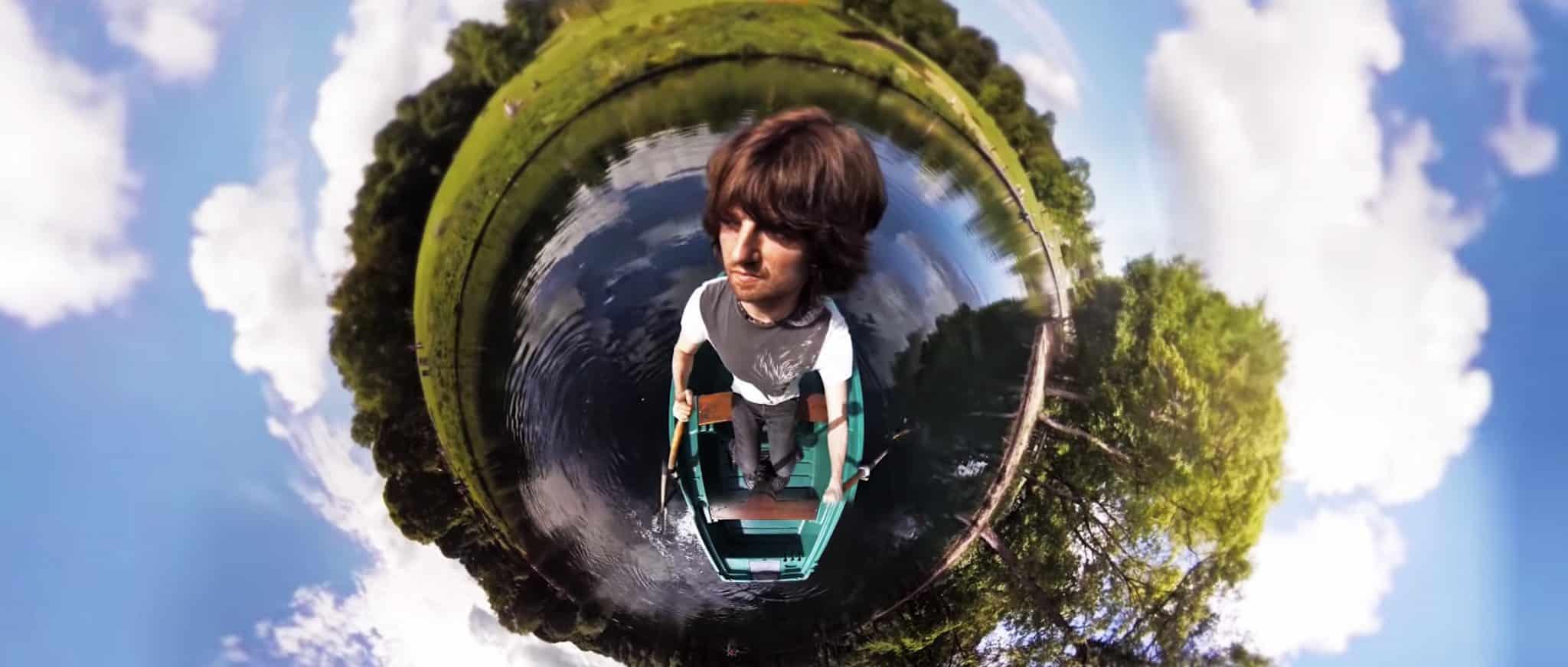 360 video for embrace shibden lake