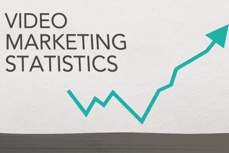 Blog - video marketing stats
