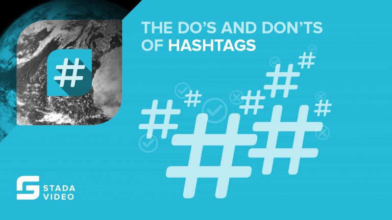 The Do's And Don'ts Of Hashtags
