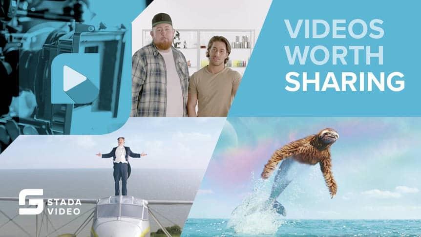 Videos Worth Sharing