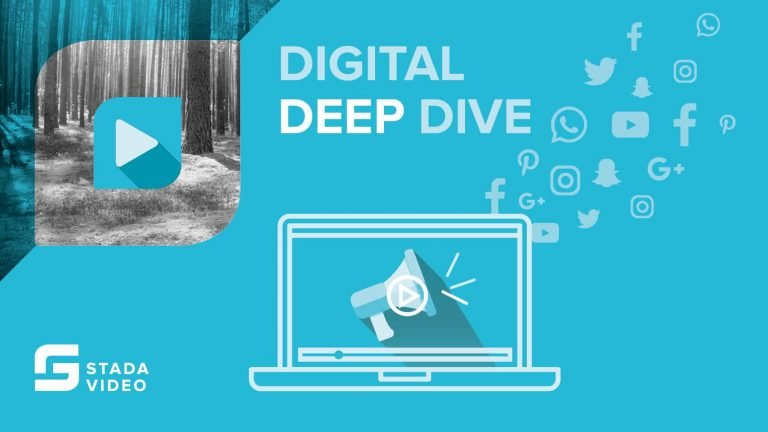 Stada Video - Digital Deep Dive