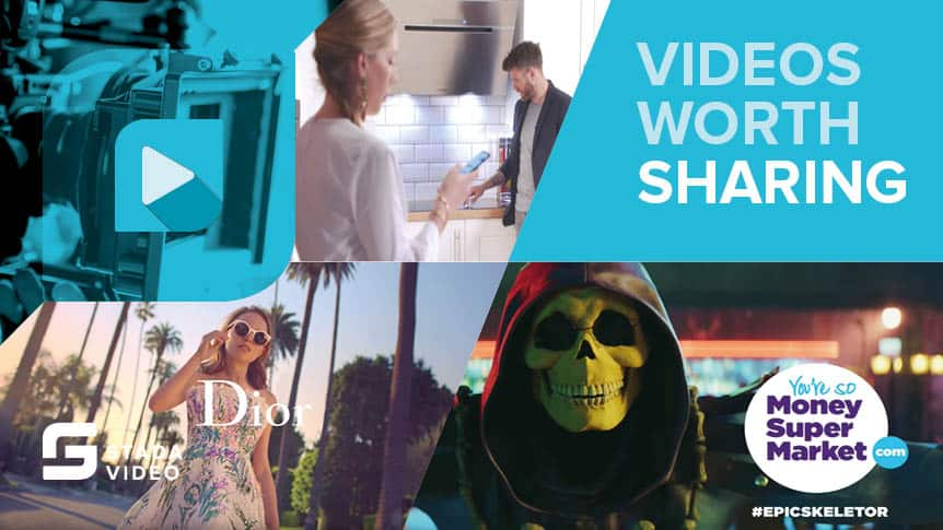 SV Blog Videos Worth Sharing Header 27th October 2017