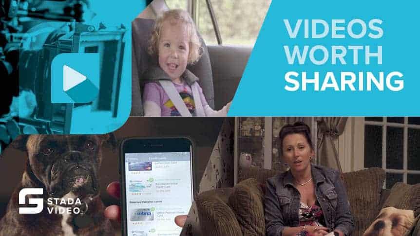 SV Blog Videos Worth Sharing Header 5th October 2017
