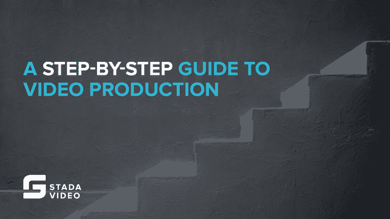 stada video video production process