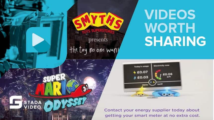 SV Blog Videos Worth Sharing Header 24th November 2017 (Demo)