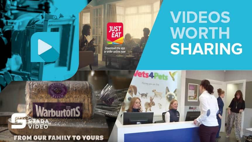 SV Blog Videos Worth Sharing Header 3rd November 2017