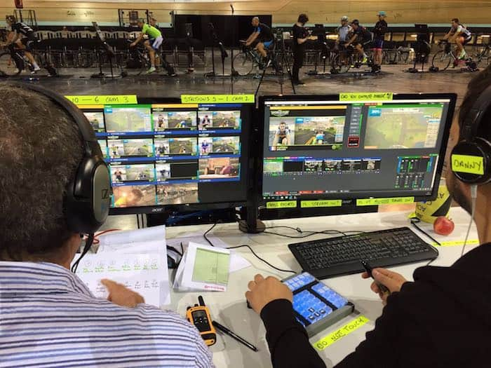 live video streaming cvr world cup paris 9