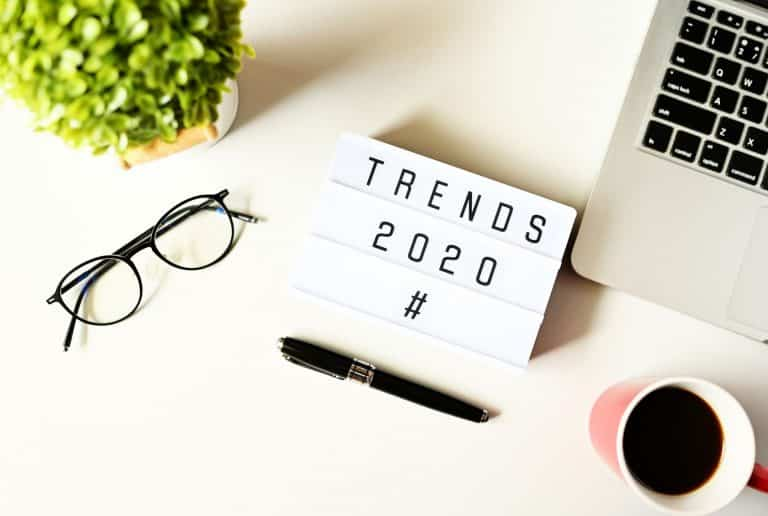 2020 Marketing Trends 2020