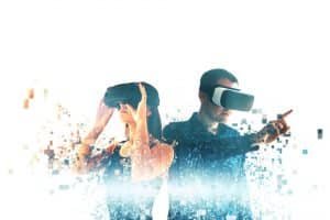 blog - how to use virtual reality in your marketing to open up a universe of traffic