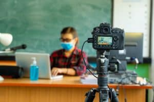 how to make video marketing work for your business during lockdown